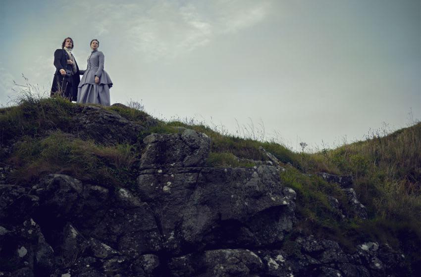 Outlander Season 4 -- Courtesy of Aimee Spinks/STARZ Media Center