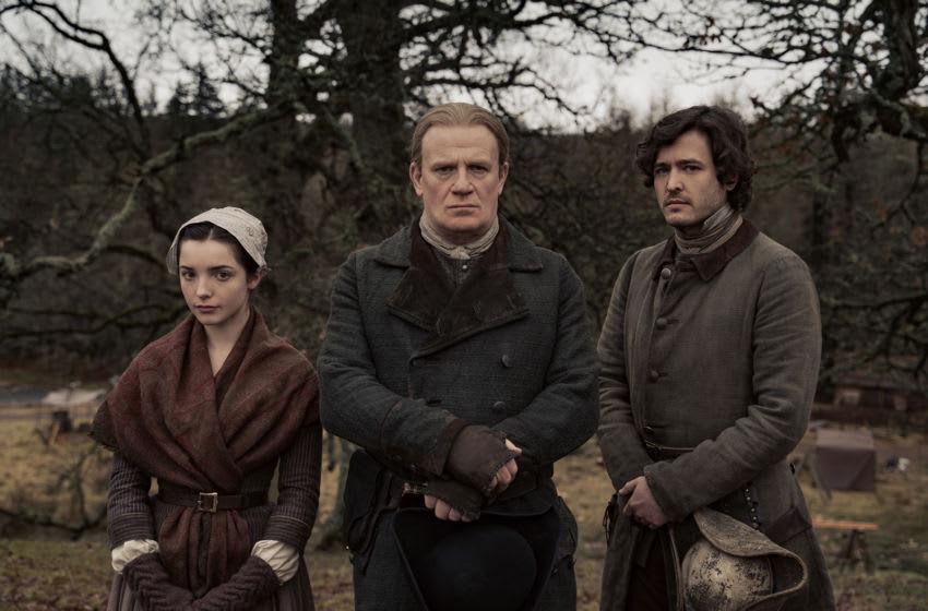 Outlander Season 6 -- Courtesy of Robert Wilson/STARZ