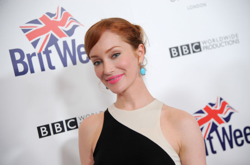 Photo by Angela Weiss/Getty Images for BritWeek