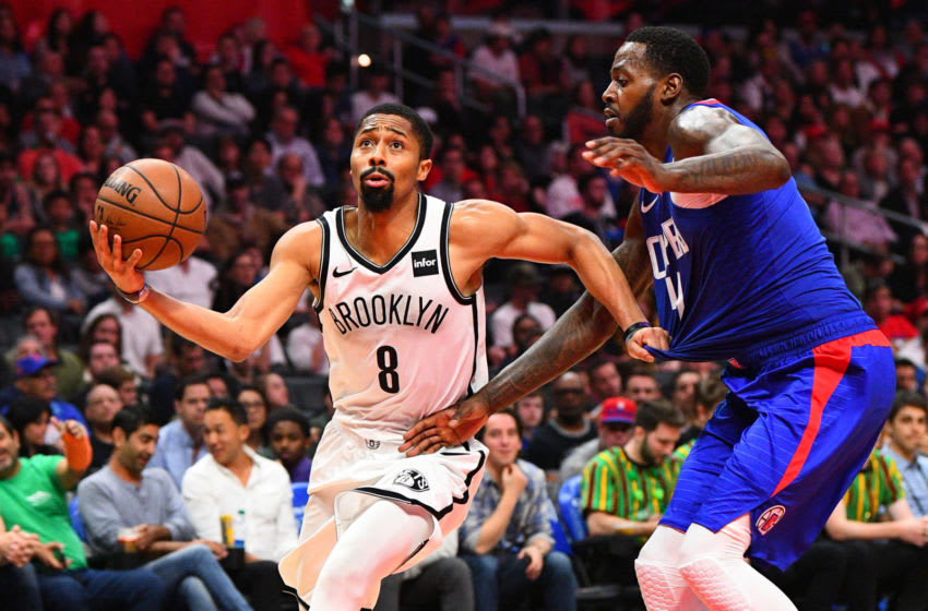LA Clippers Brooklyn Nets (Photo by Brian Rothmuller/Icon Sportswire via Getty Images)