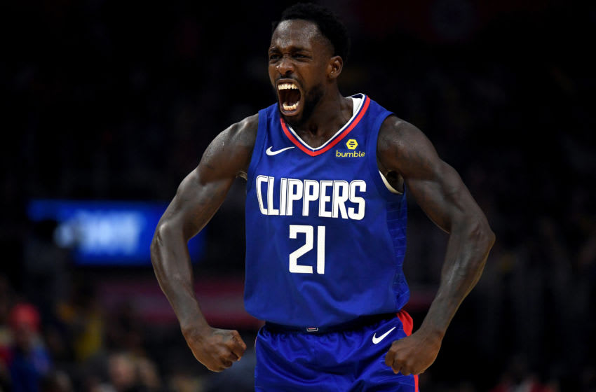 LA Clippers Patrick Beverley (Photo by Harry How/Getty Images)