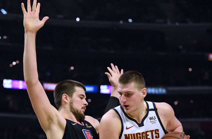 Nikola Jokic #15 of the Denver Nuggets (Photo by Harry How/Getty Images)