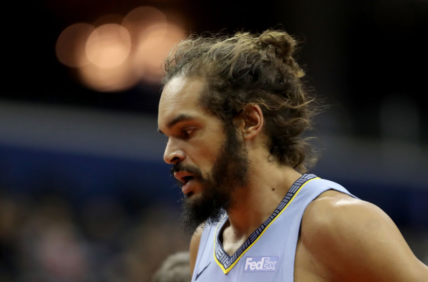 Joakim Noah (Photo by Rob Carr/Getty Images)