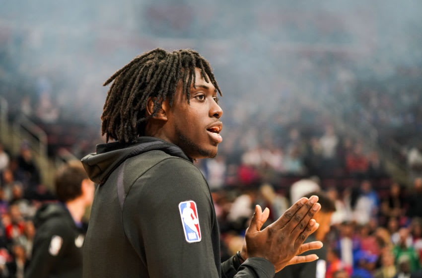 Johnathan Motley of the LA Clippers (Photo by Cassy Athena/Getty Images)