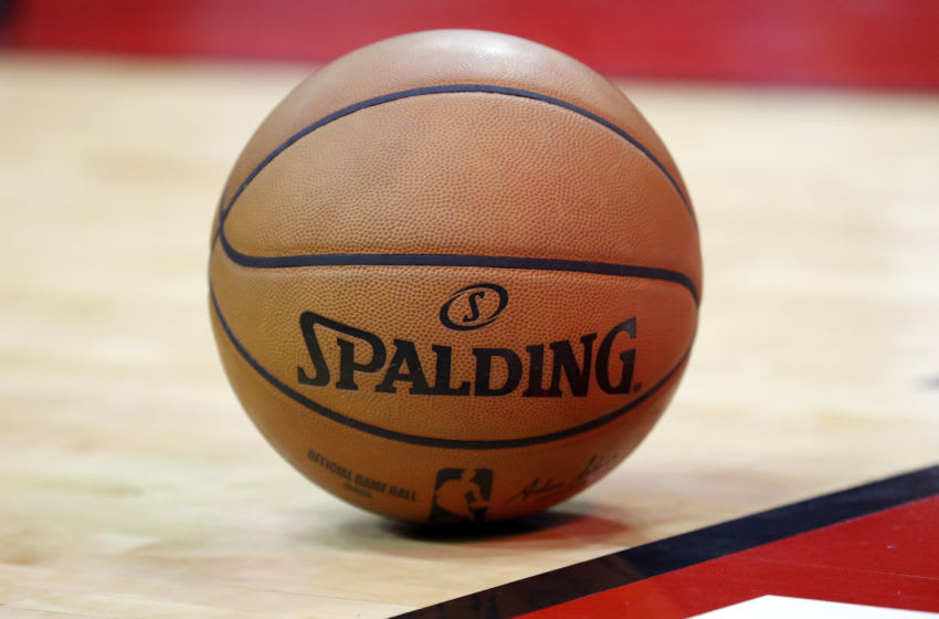 LA Clippers NBA(Photo by Tim Warner/Getty Images)