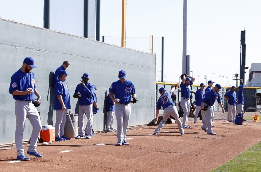 Cubs release Spring Training broadcast schedule | Chicago Cubs