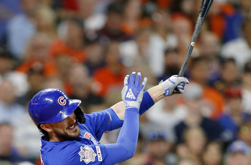 Kris Bryant / Chicago Cubs (Photo by Bob Levey/Getty Images)