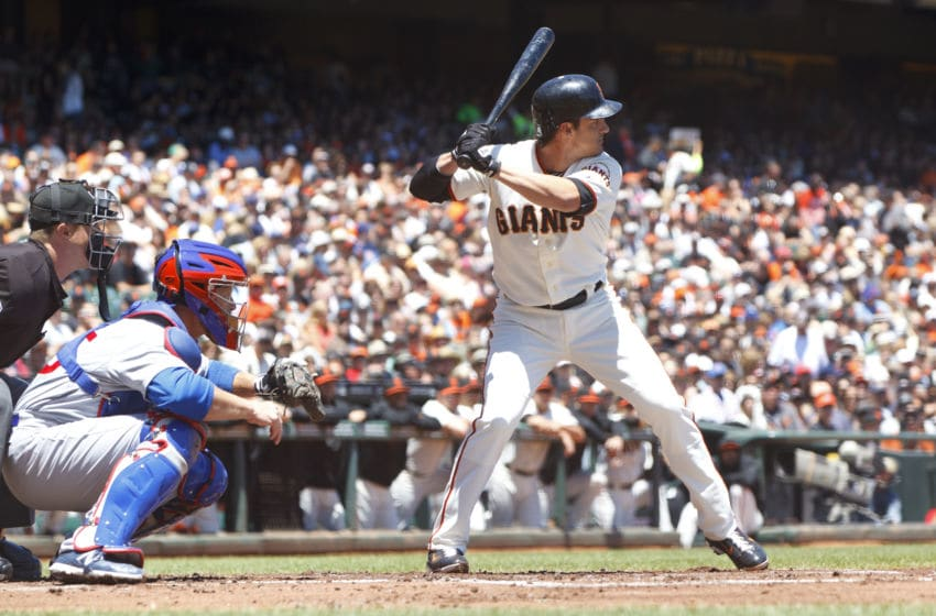 Ryan Theriot (Photo by Jason O. Watson/Getty Images)