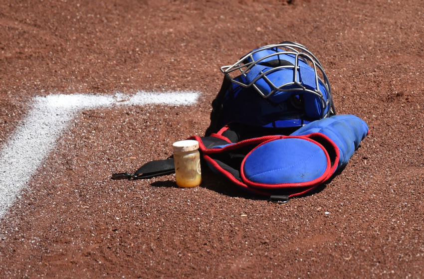 Chicago Cubs (Photo by Lisa Blumenfeld/Getty Images)