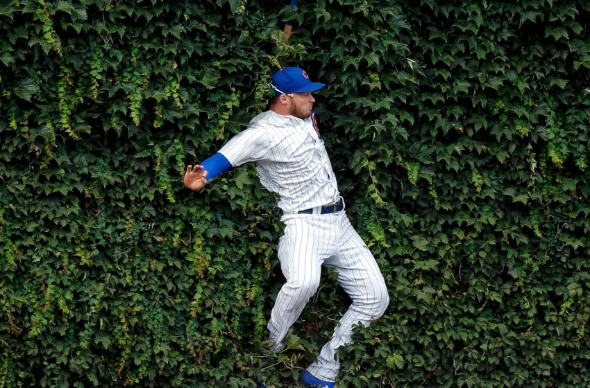 Ian Happ, Chicago Cubs (Photo by Jon Durr/Getty Images)