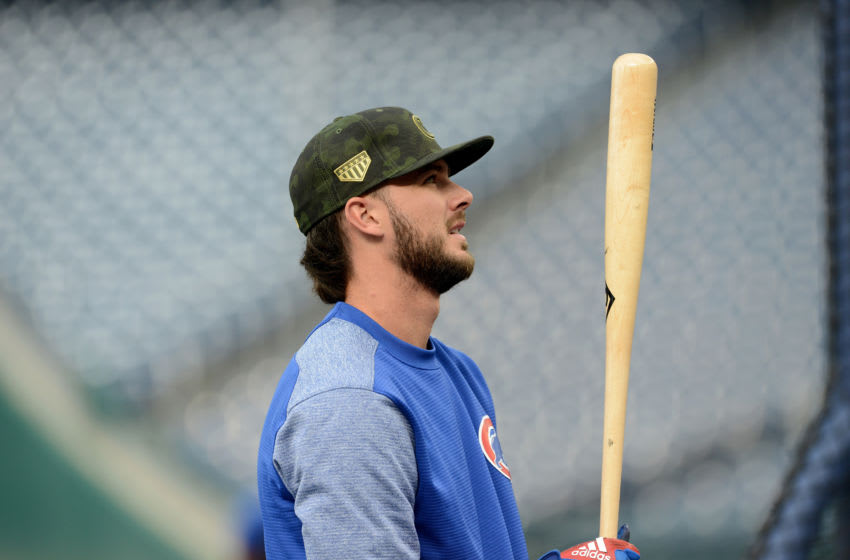 Kris Bryant / Chicago Cubs (Photo by G Fiume/Getty Images)