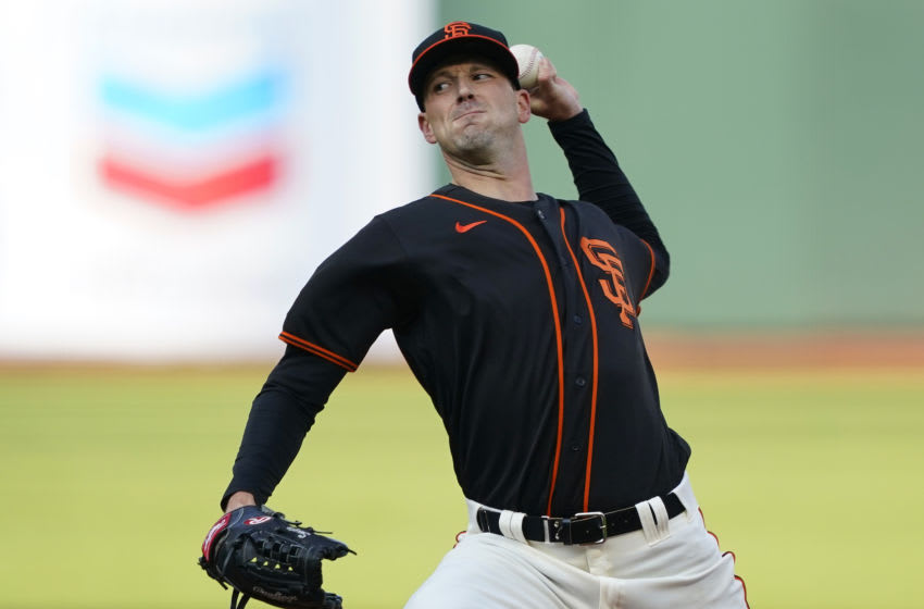 Drew Smyly (Photo by Thearon W. Henderson/Getty Images)