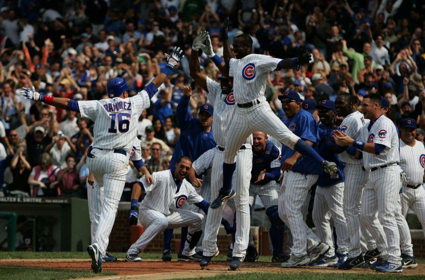 Aramis Ramirez / Chicago Cubs (Photo by Jonathan Daniel/Getty Images)