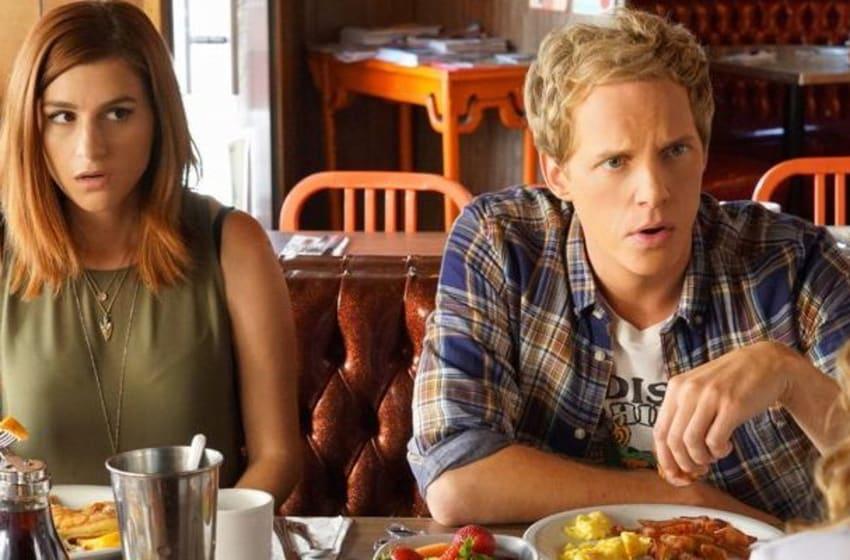Youre the Worst TV show on FX: season 2 on FXX