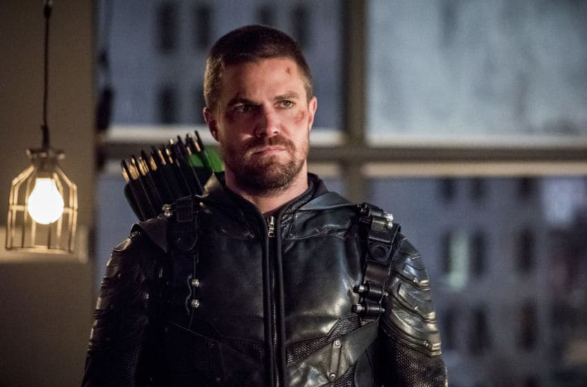 Arrow --