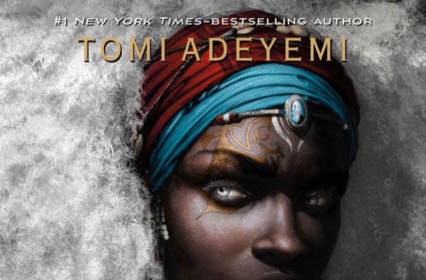 Photo: Children of Virtue and Vengeance by Tomi Adeyemi.. Image Courtesy