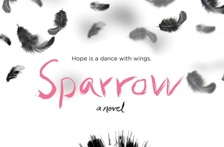 Photo: Sparrow by Mary Cecilia Jackson.. Image Courtesy Tor Books