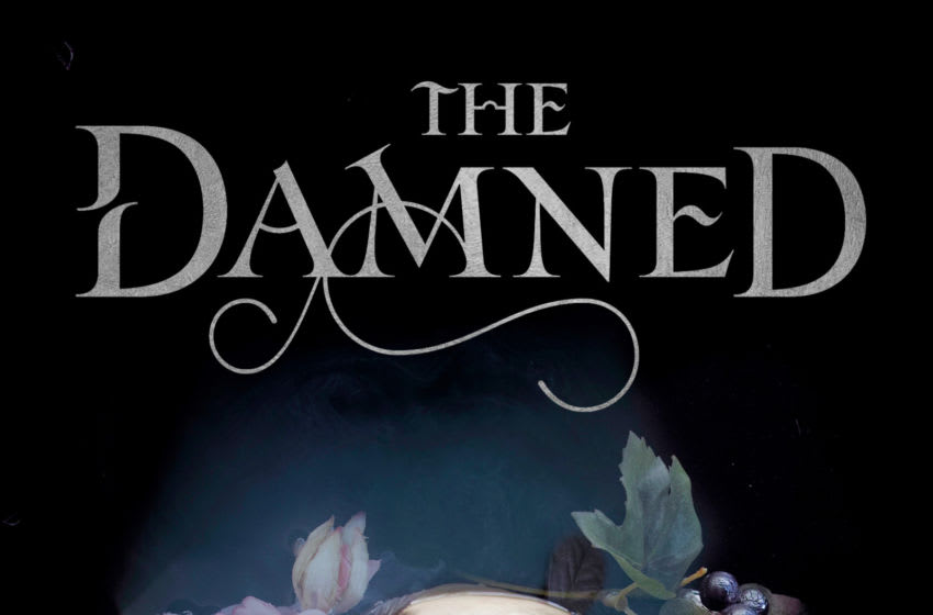 The Damned by Renee Ahdieh. Image Courtesy Penguin Random House