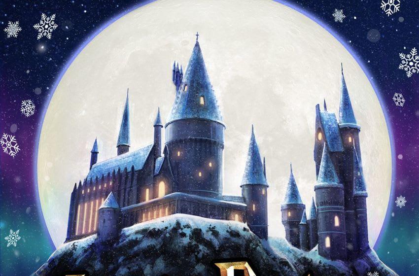 Photo: Harry Potter: Hogwarts Mystery.. Image Courtesy Jam City