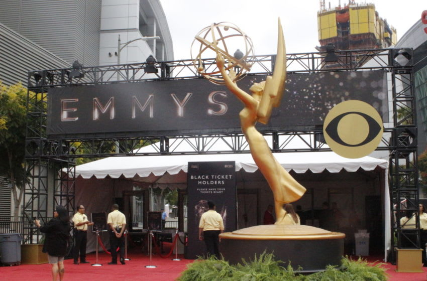 What will a virtual Emmy Awards look like?