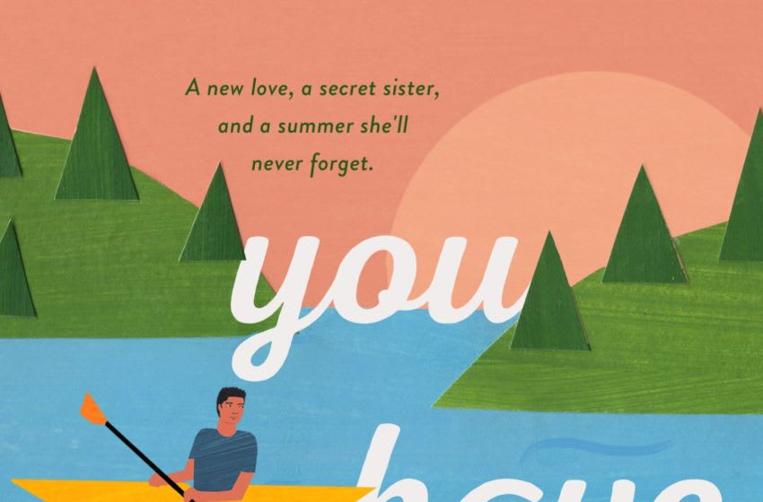 You Have a Match by Emma Lord. Image courtesy St. Martin's Publishing Group