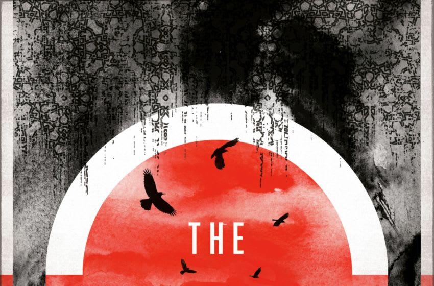 The Godstone by Violette Malan. Image courtesy Penguin Random House