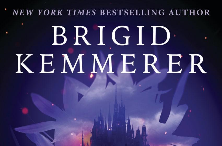 Defy the Night by Brigid Kemmerer. Image courtesy Bloomsbury Publishing