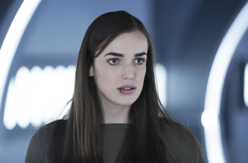 MARVEL'S AGENTS OF S.H.I.E.L.D. -