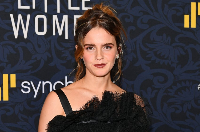 Emma Watson (Photo by Dia Dipasupil/Getty Images)