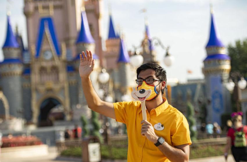 (Photo by Matt Stroshane/Walt Disney World Resort via Getty Images)