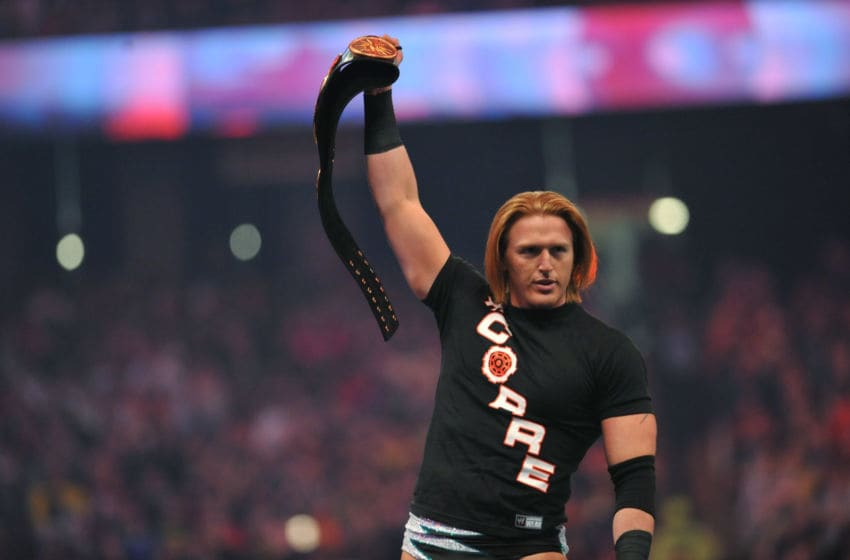 Heath Slater (Photo by Moses Robinson/Getty Images)