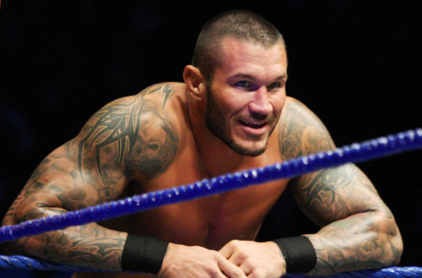 WWE, Randy Orton (Photo by Steve Haag/Gallo Images/Getty Images)