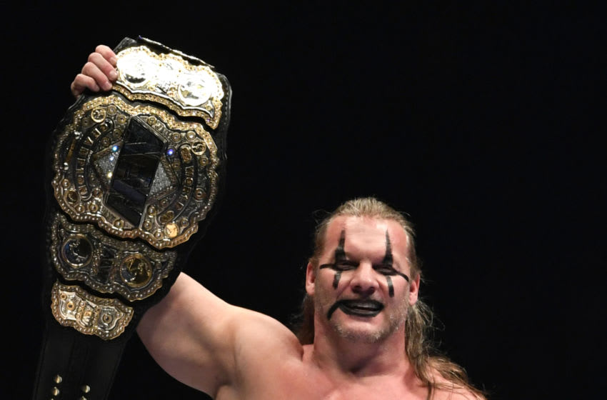AEW, Chris Jericho (Photo by Masashi Hara/Getty Images)
