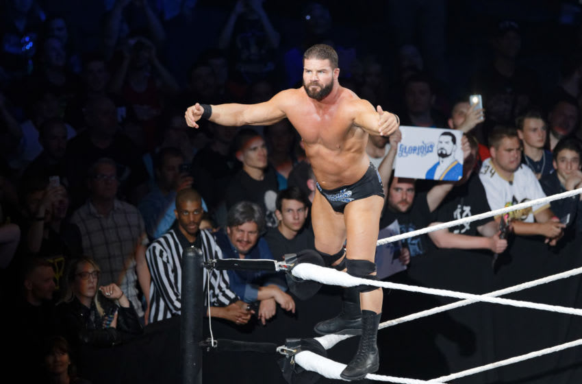 WWE, Robert Roode (Photo by Sylvain Lefevre/Getty Images)