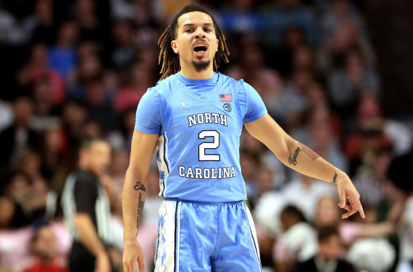 Cole Anthony (Photo by Streeter Lecka/Getty Images)