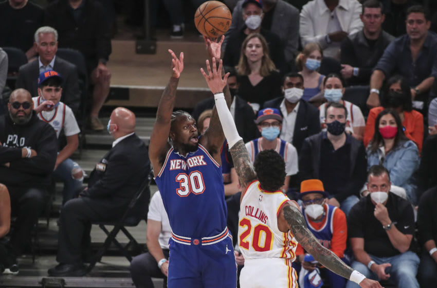 NY Knicks (Photo by Wendell Cruz-Pool/Getty Images)