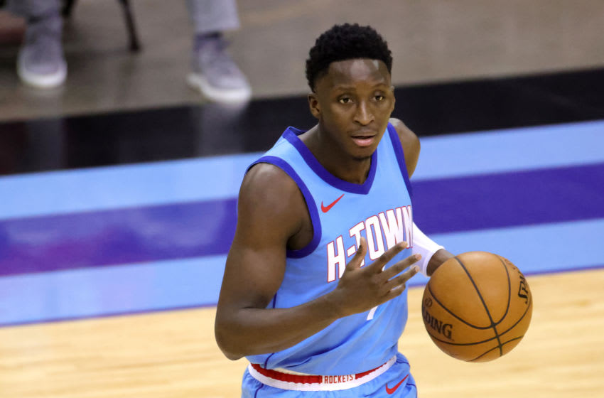 Victor Oladipo (Photo by Carmen Mandato/Getty Images)