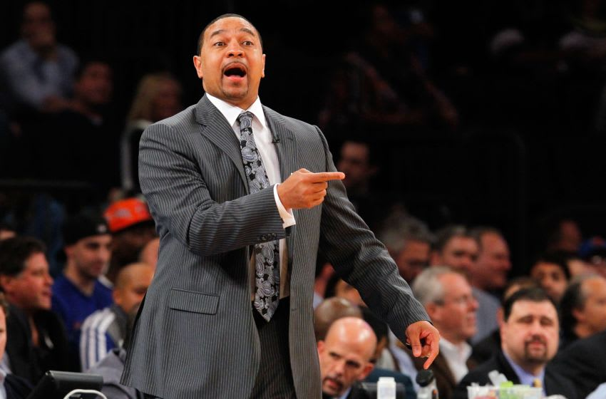 Mark Jackson (Photo by Jim McIsaac/Getty Images)