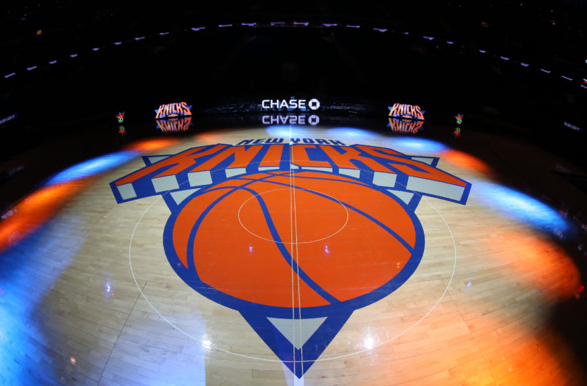New York Knicks (Photo by Nathaniel S. Butler/NBAE via Getty Images)