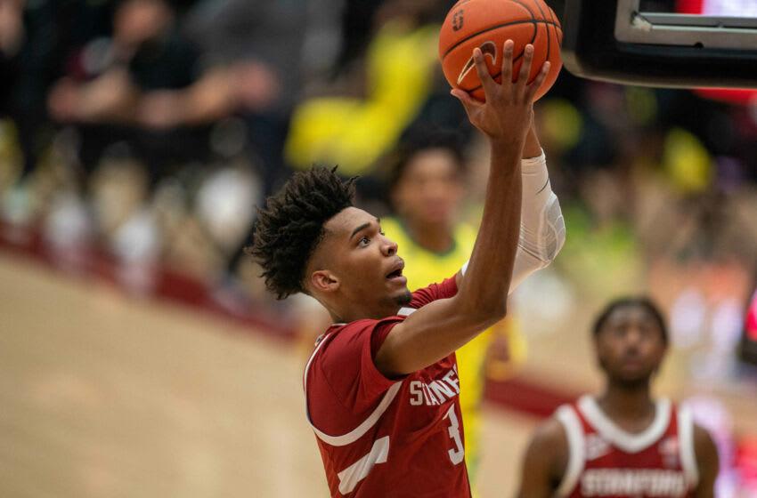 Ziaire Williams, NBA Draft. Mandatory Credit: Neville E. Guard-USA TODAY Sports