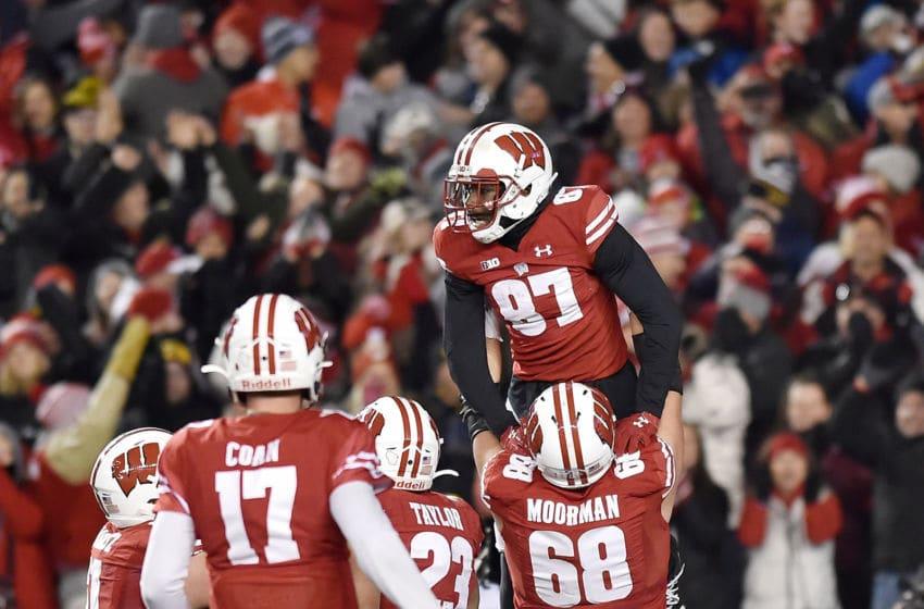 Wisconsin Football: Big Takeaways from Win over Iowa