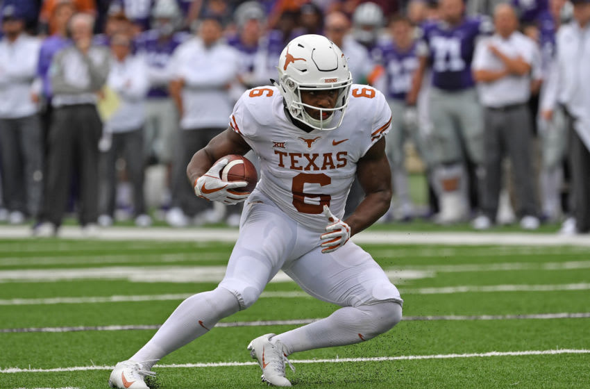 Green Bay Packers: 3 Gadget Wide Receiver Prospects