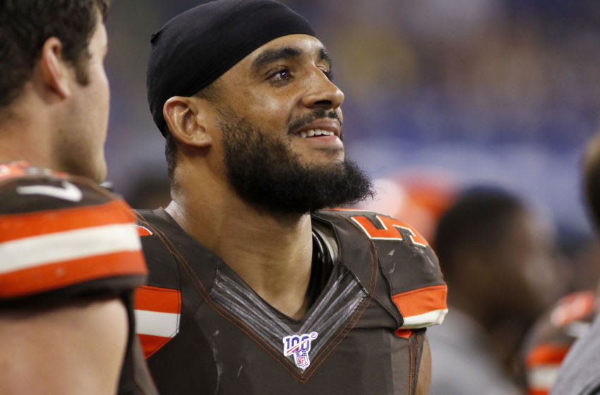 Cleveland Browns (Photo by Justin Casterline/Getty Images)
