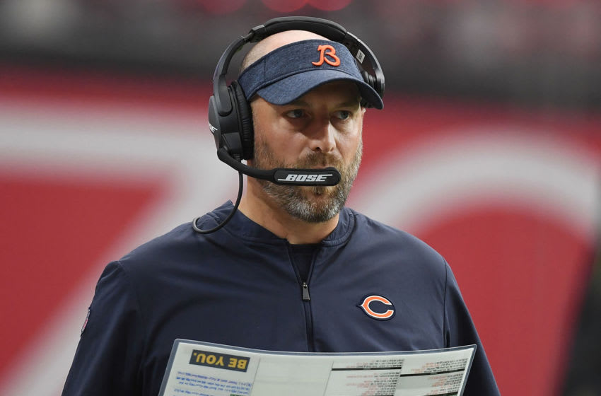 Chicago Bears (Photo by Jennifer Stewart/Getty Images)