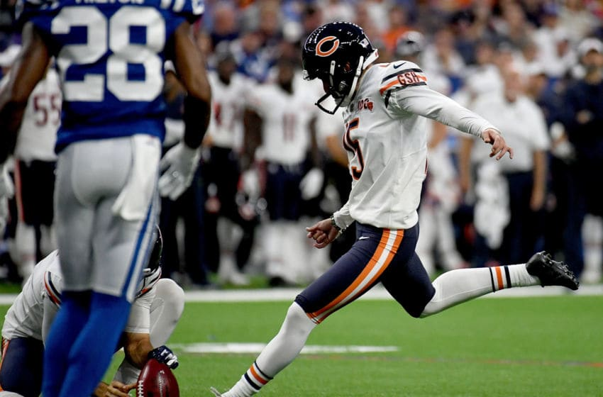 Chicago Bears (Photo by Bobby Ellis/Getty Images)