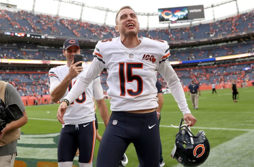 Chicago Bears (Photo by Matthew Stockman/Getty Images)