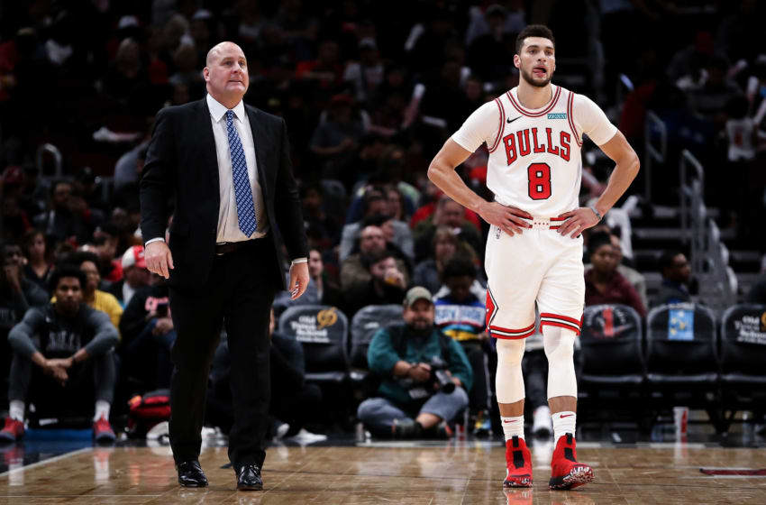 Chicago Bulls (Photo by Dylan Buell/Getty Images)