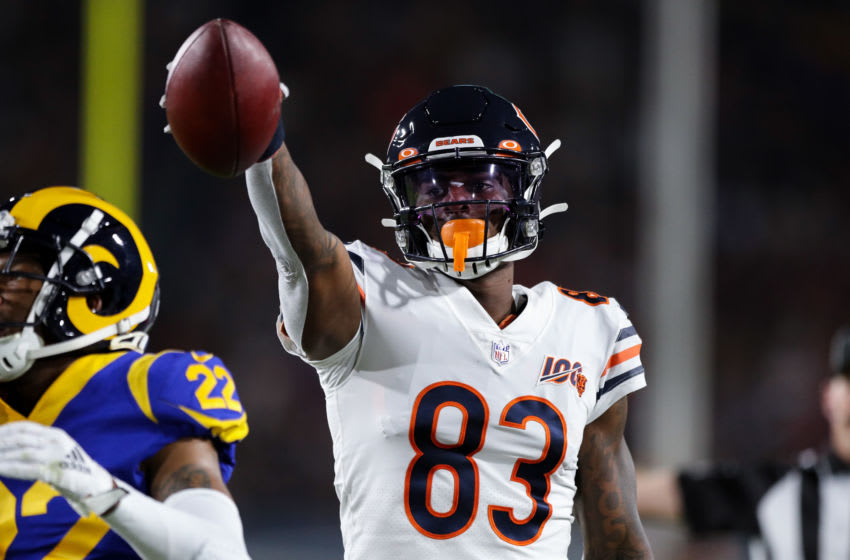 Chicago Bears (Photo by Meg Oliphant/Getty Images)