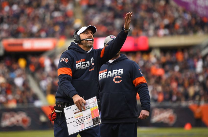Chicago Bears (Photo by Stacy Revere/Getty Images)