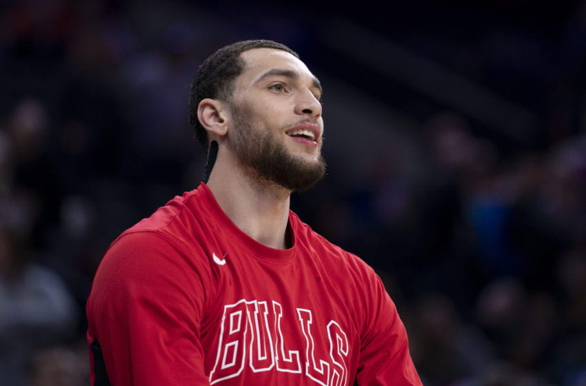 Chicago Bulls (Photo by Mitchell Leff/Getty Images)